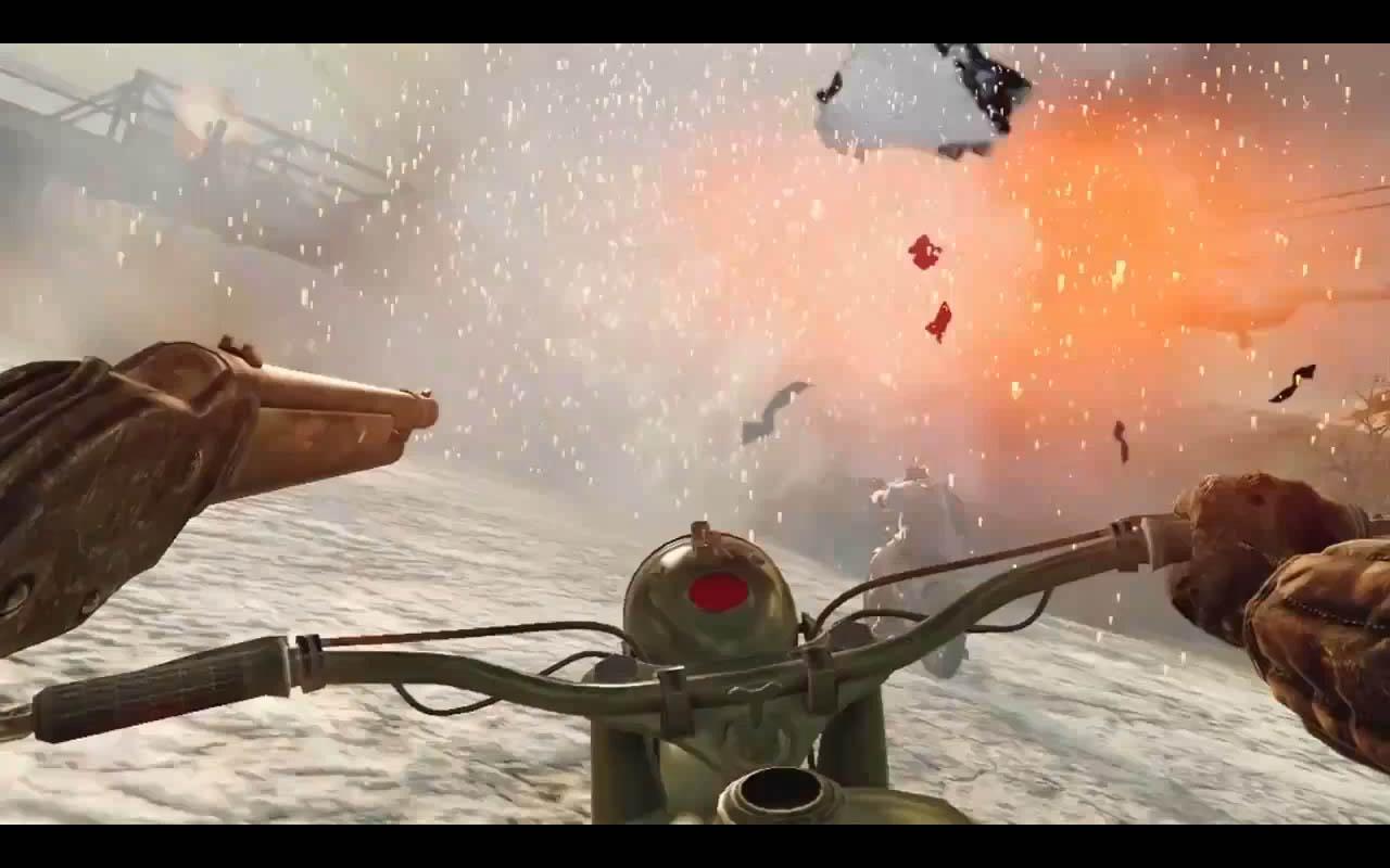 Call of Duty: Black Ops - Immagini dal gioco
