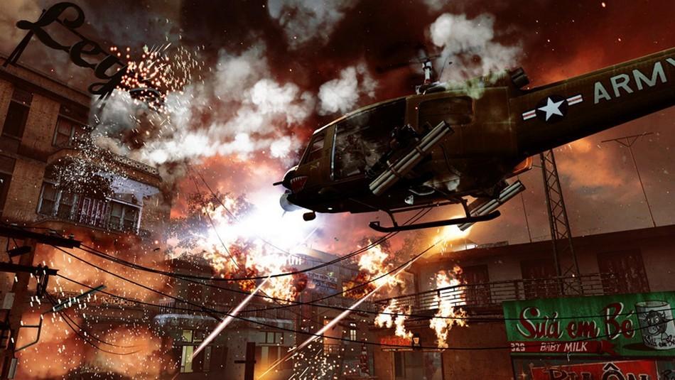 Call of Duty: Black Ops - Screenshots