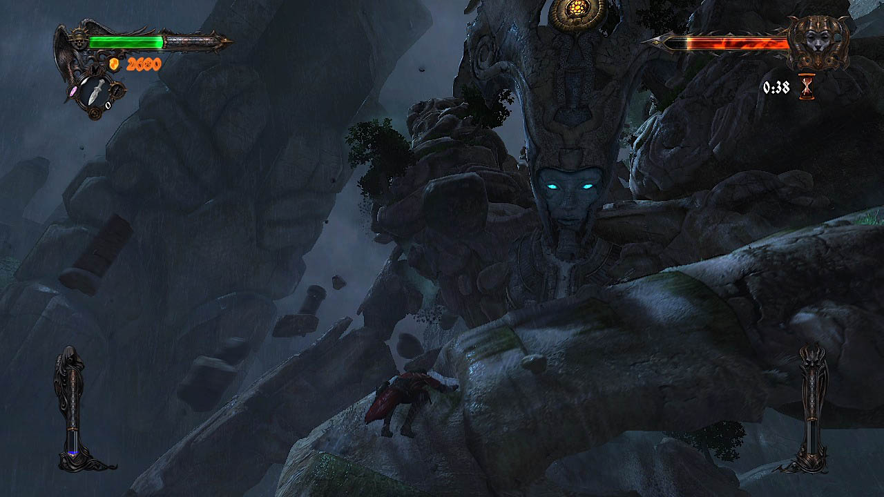 Castlevania: Lords of Shadow - NYC Preview