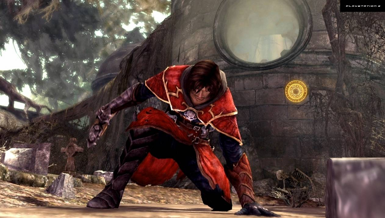 Castlevania: Lords of Shadow - PS3 vs. Xbox360