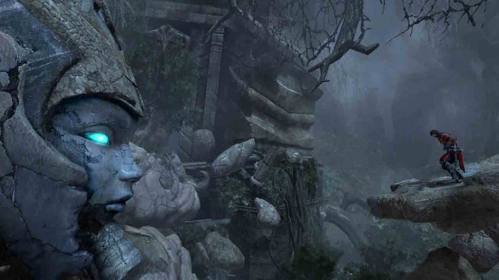 Castlevania: Lords of Shadow - Screenshots