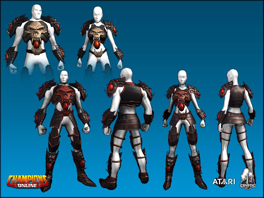 Champions Online - I supereroi