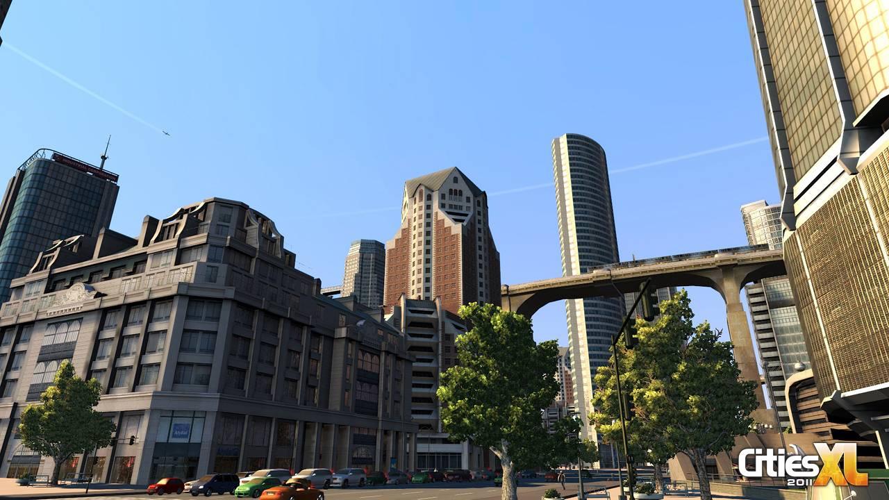 Cities XL 2011 - Altre immagini