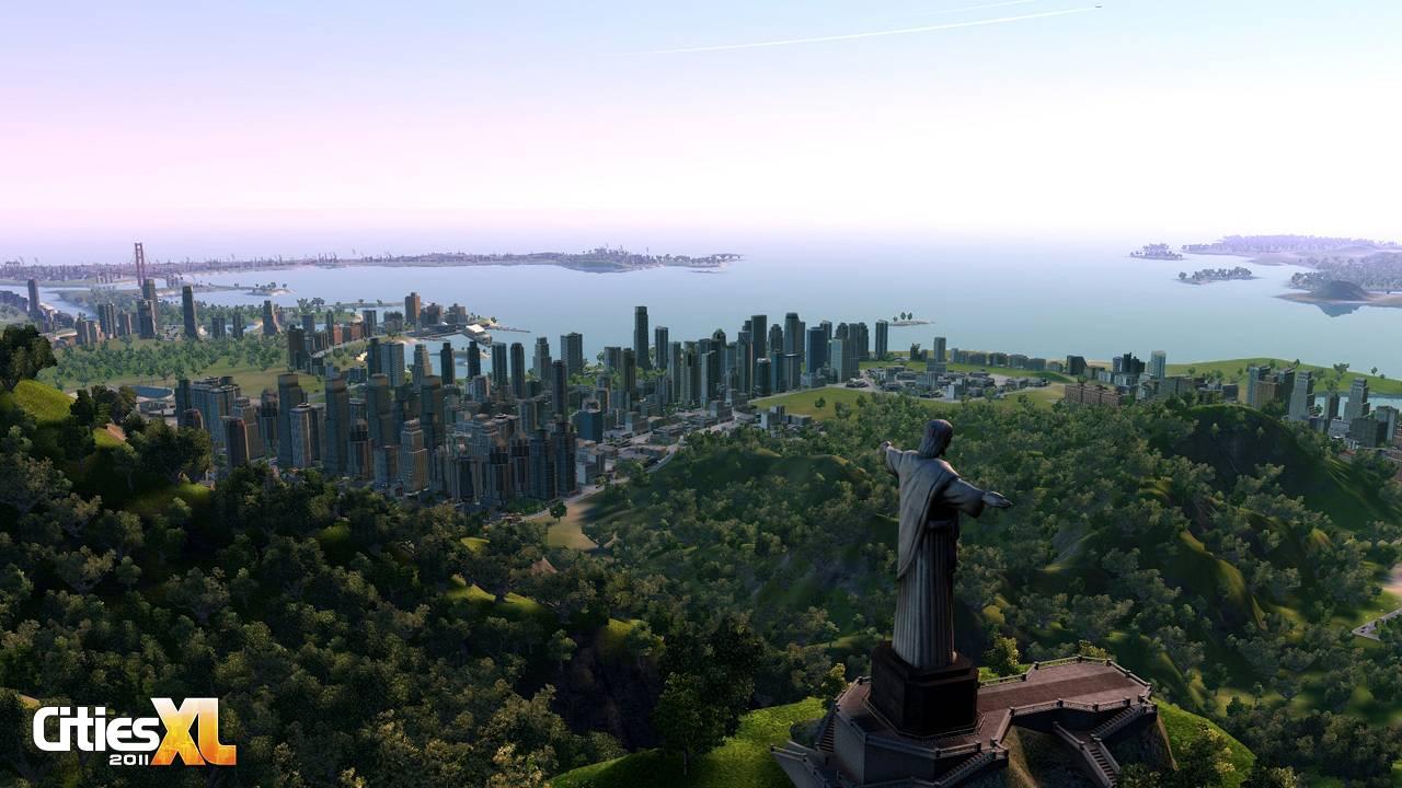 Cities XL 2011 - Città in grande