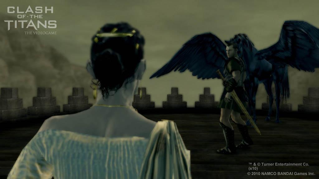 Clash of the Titans - Lo scontro continua