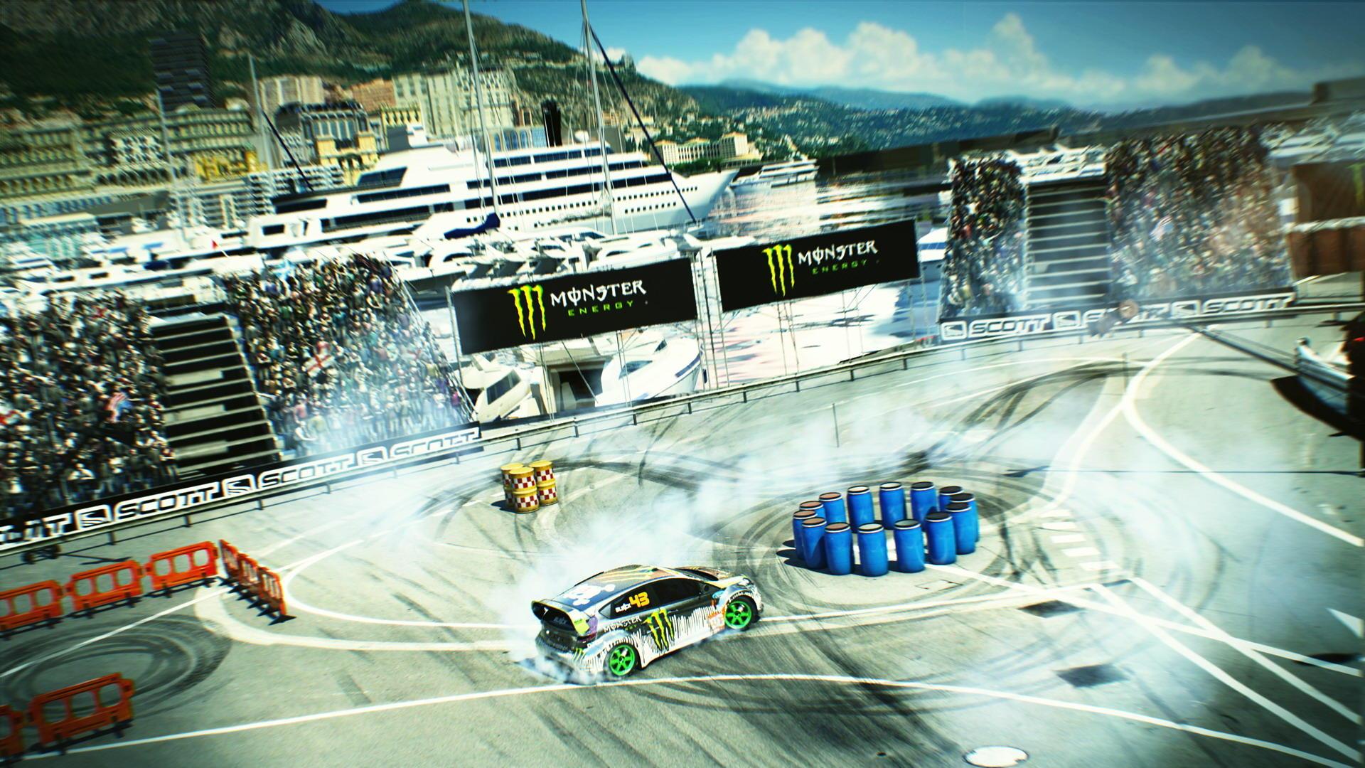Colin McRae: DiRT 3 - Rally