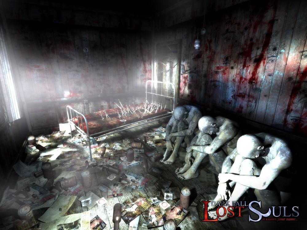 Dark Fall: Lost Souls - Screenshots