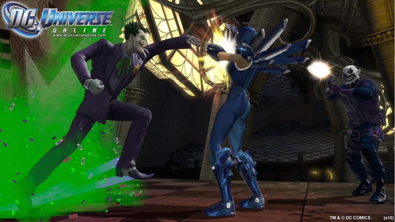 DC Universe Online - The Joker