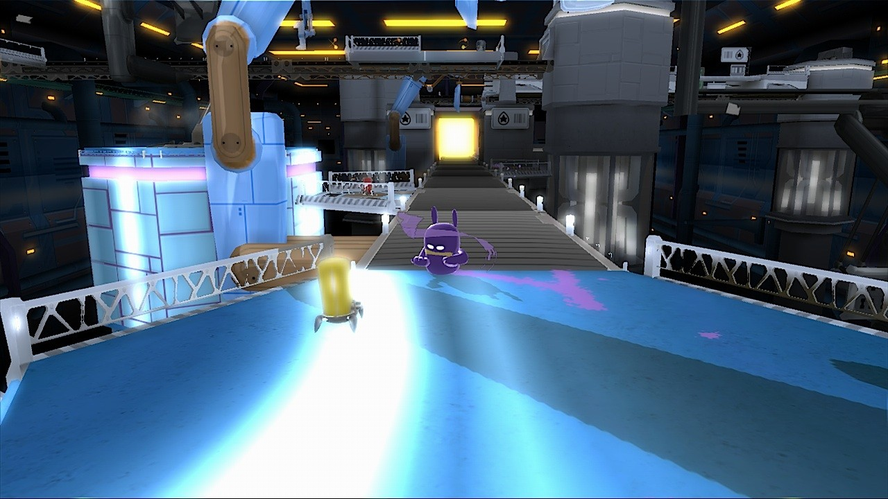 De Blob 2 - Altri Screenshots