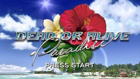 Dead or Alive: Paradise - Tipe da Spiaggia pt. III