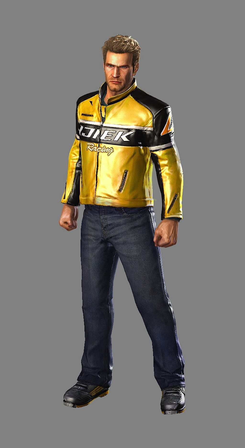 Dead Rising 2 - Artwork e Screenshots