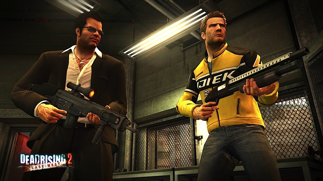 Dead Rising 2: Case West - in coppia!