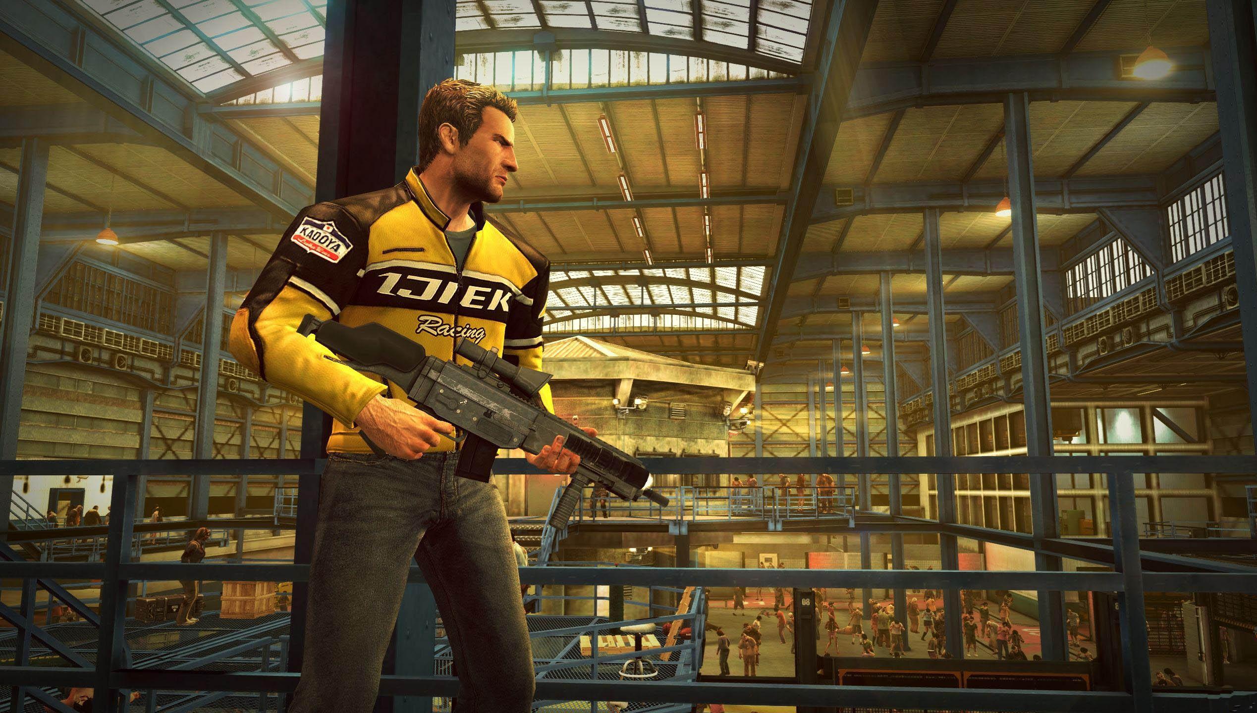 Dead Rising 2: Case West - Screenshots