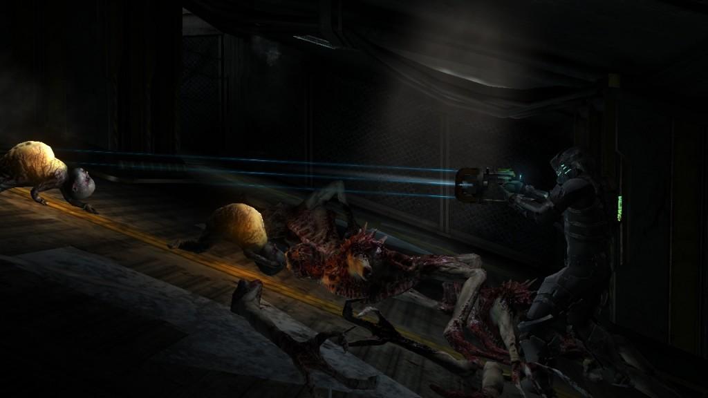 Dead Space 2 - Altre immagini