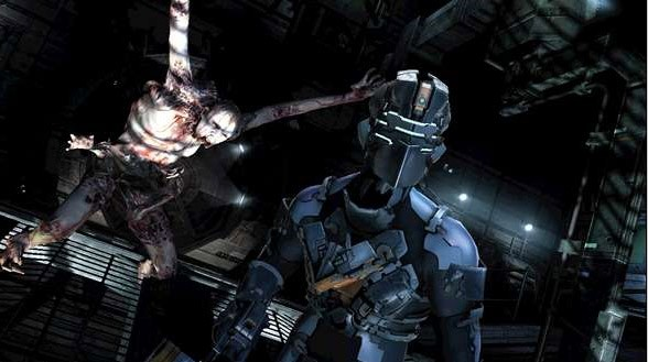 Dead Space 2 - Immagini dal gameplay
