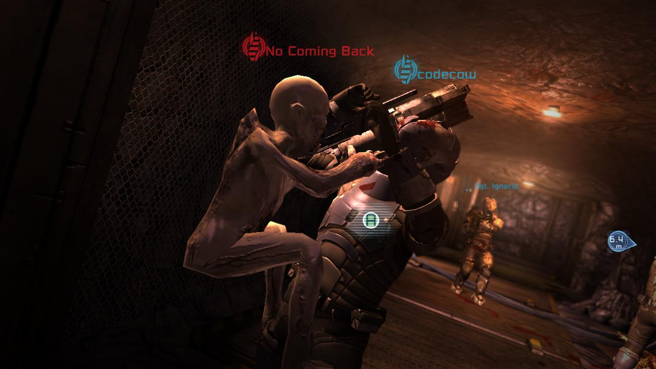 Dead Space 2 - Multiplayer