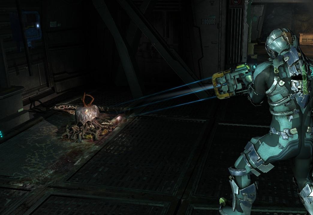 Dead Space 2 - Screenshots
