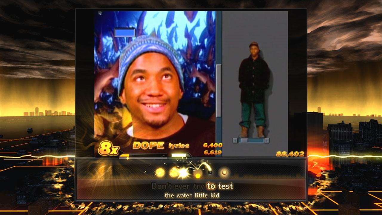 Def Jam Rapstar - Altri Screenshots