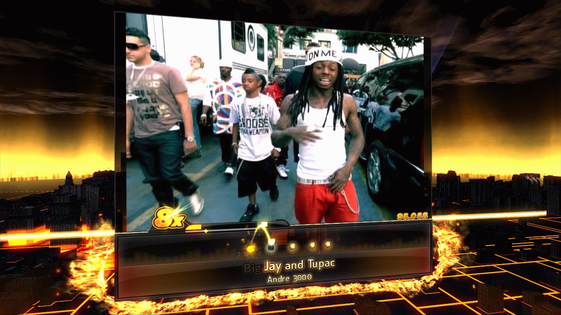 Def Jam Rapstar - Potere alla parola