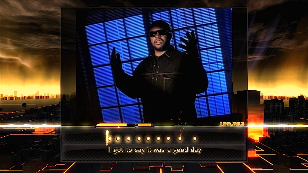Def Jam Rapstar - Screenshots