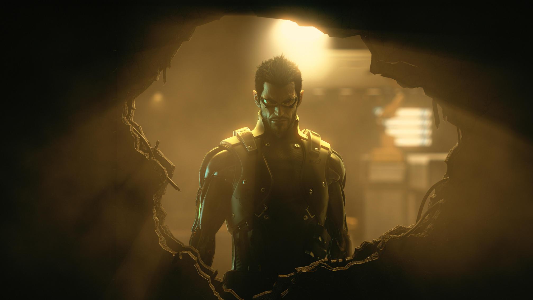 Deus Ex 3: Human Revolution - Azione e penombra