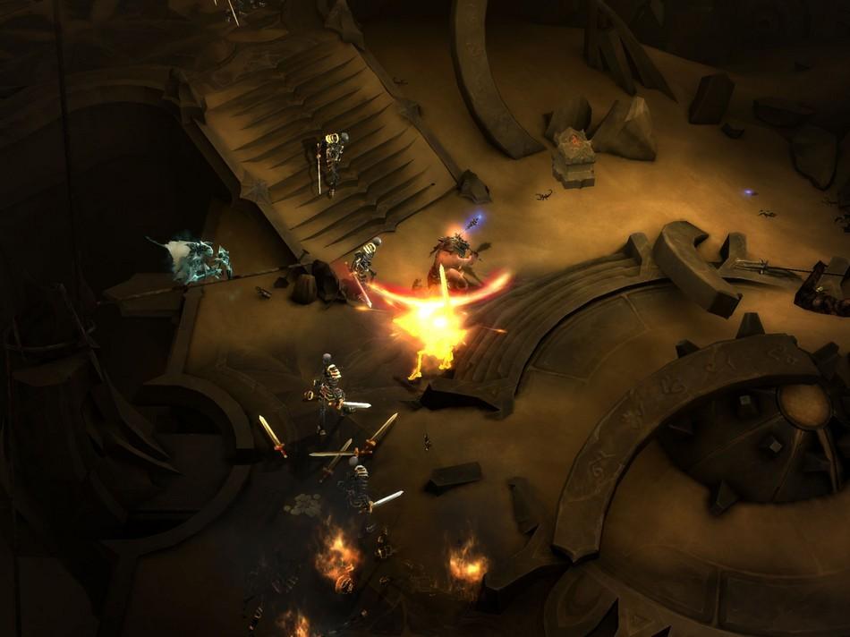 Diablo III - Bagliori nella notte