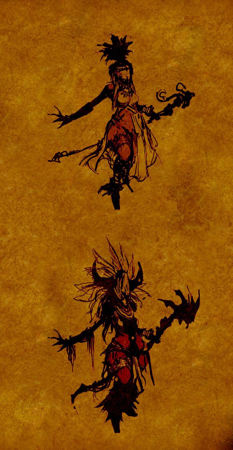 Diablo III - Witch Doctor