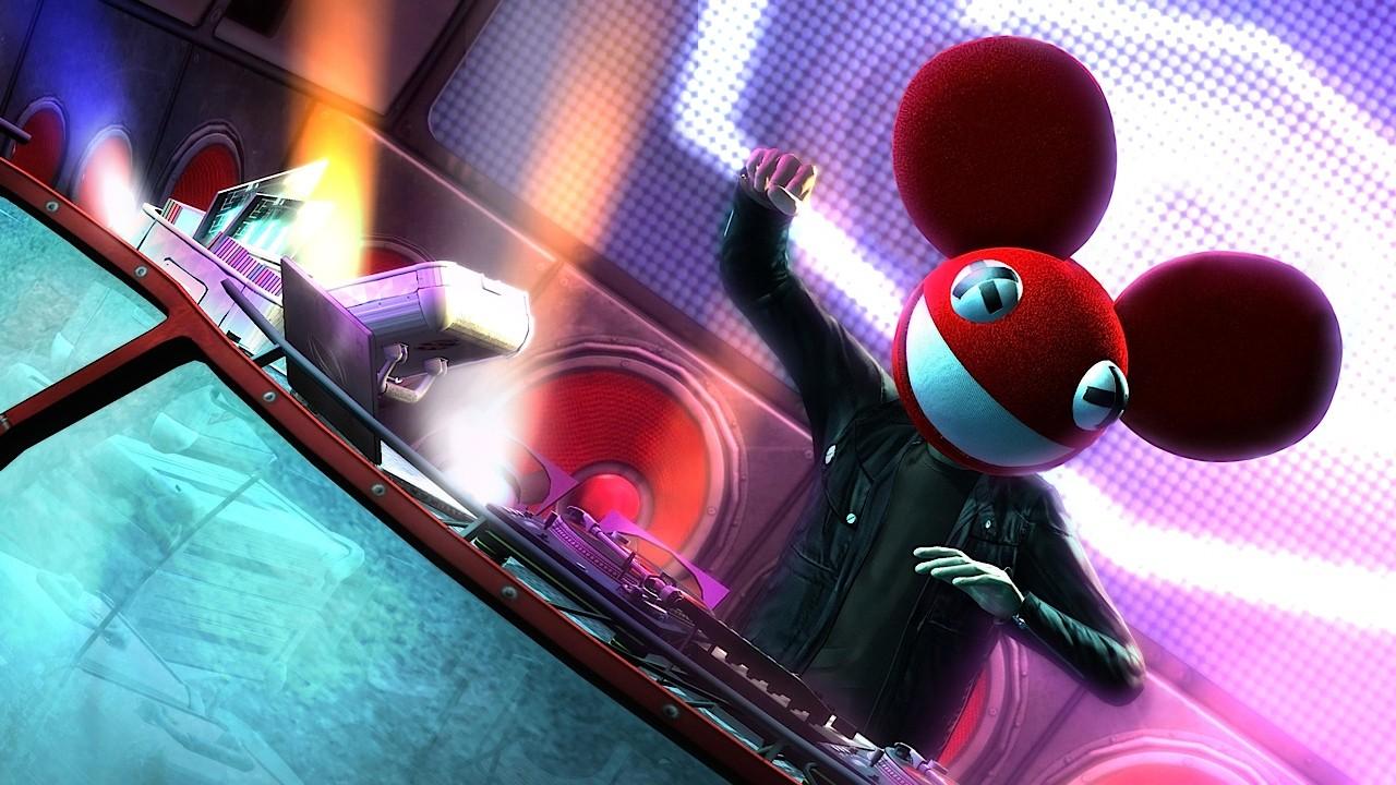 DJ Hero 2 - Deadmou5 Screenshots