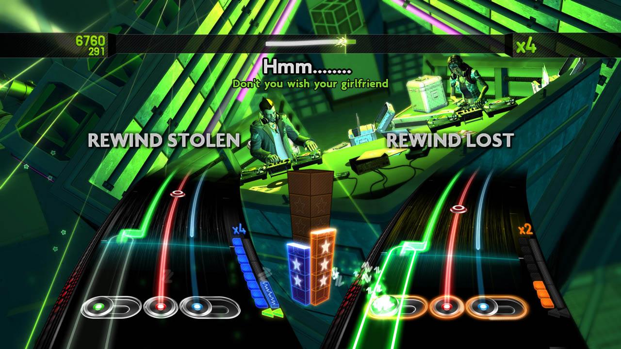 DJ Hero 2 - Le prime immagini