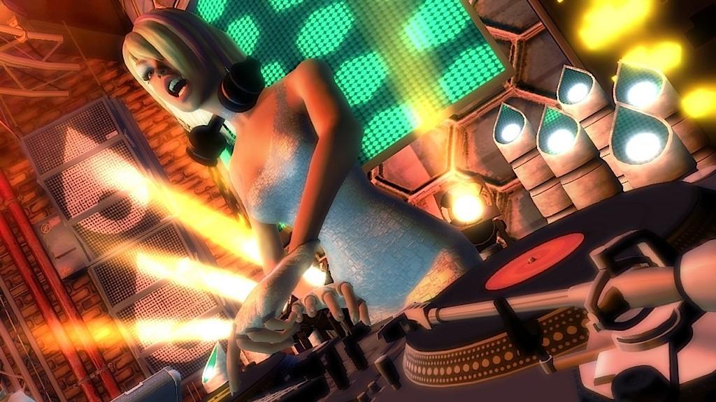 Dj Hero 2 - Screenshots