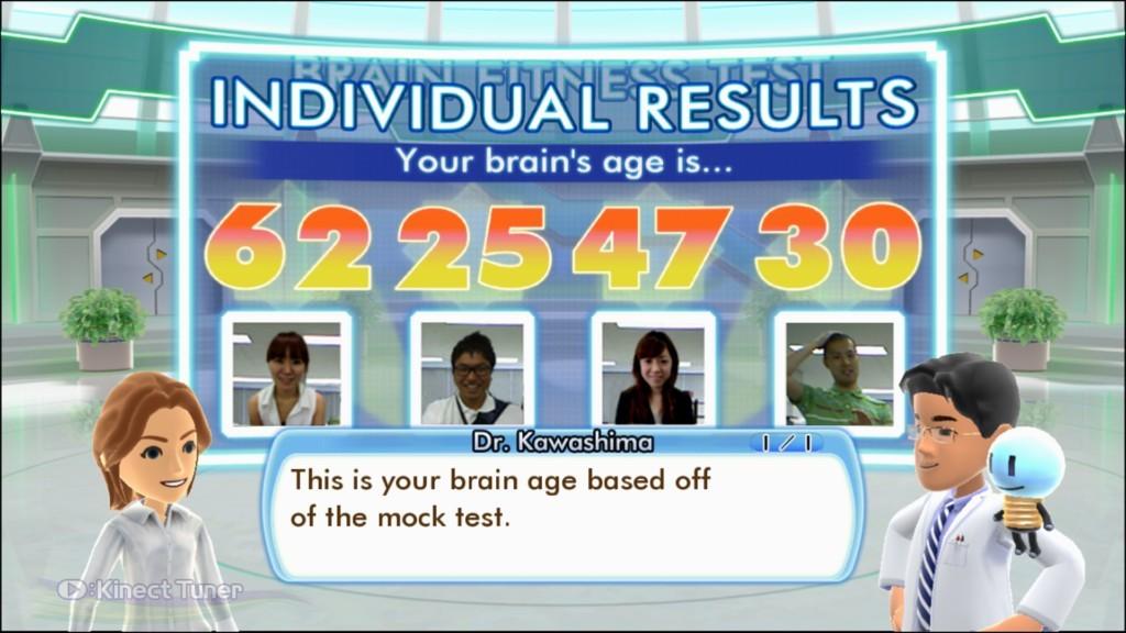 Dr. Kawashima: Esercizi per la Mente e il Corpo - divertimento assicurato!