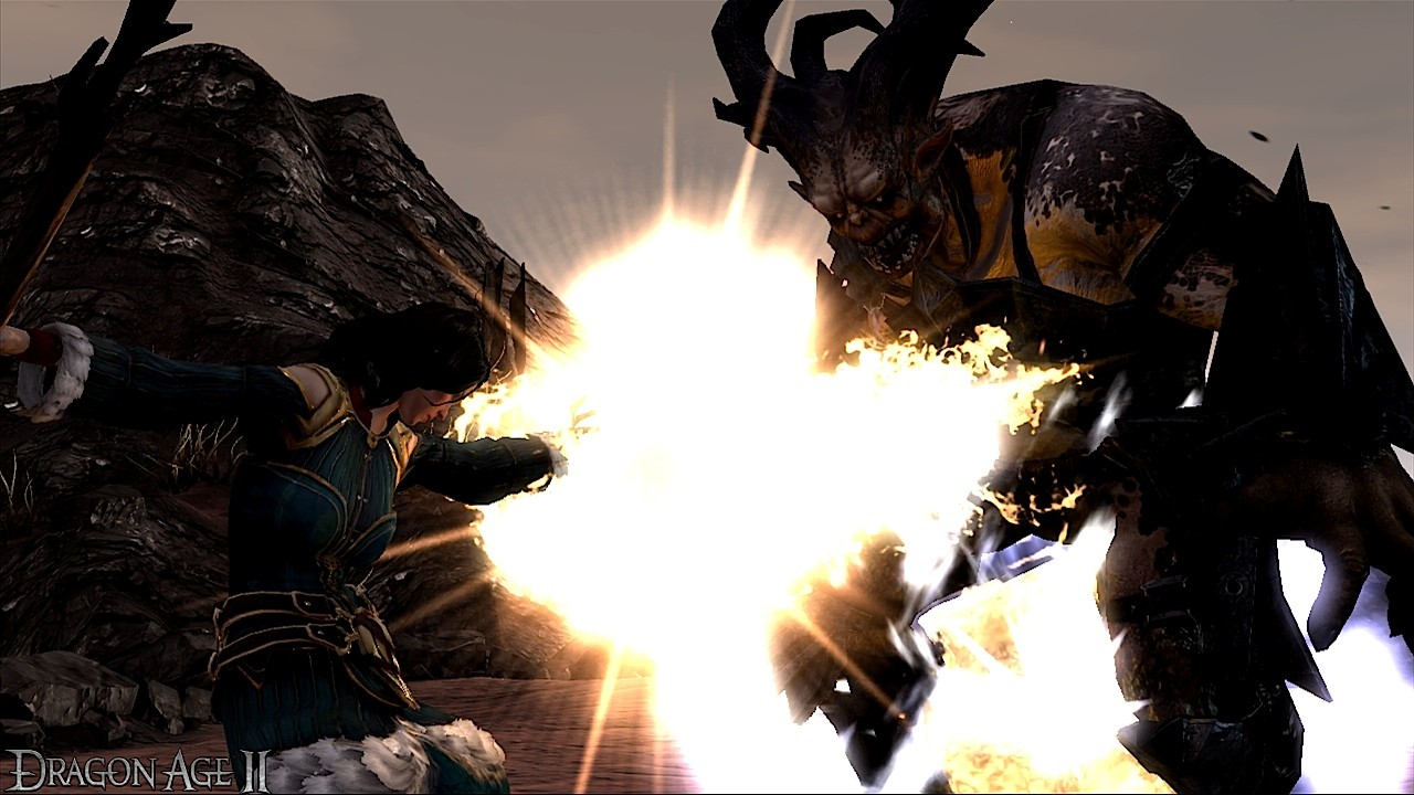 Dragon Age 2 - Screenshots