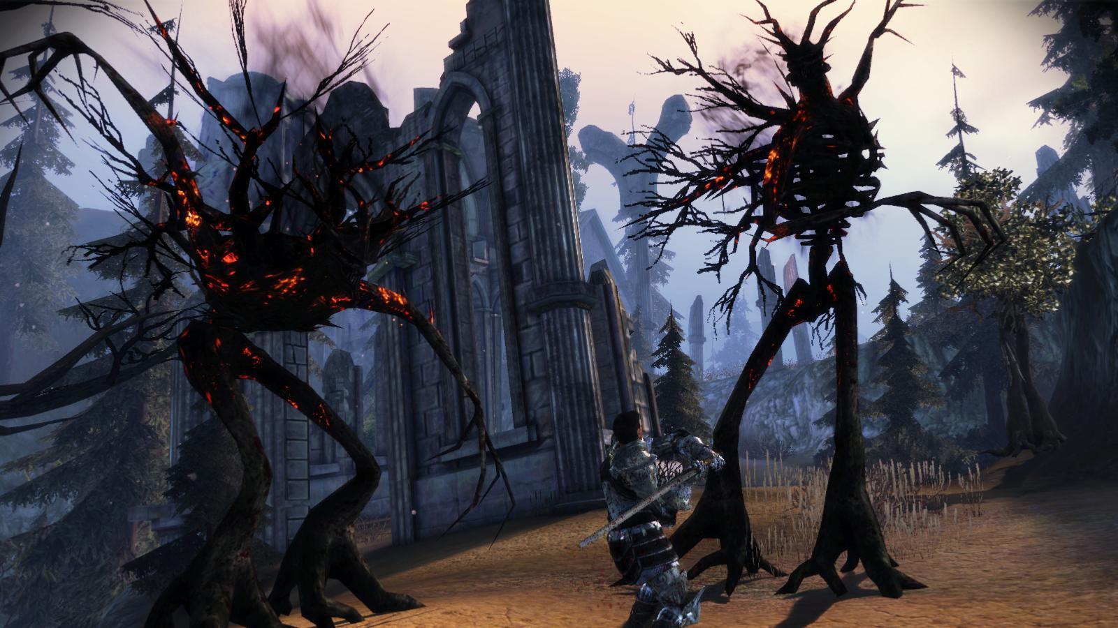 Dragon Age: Origins - Altre immagini