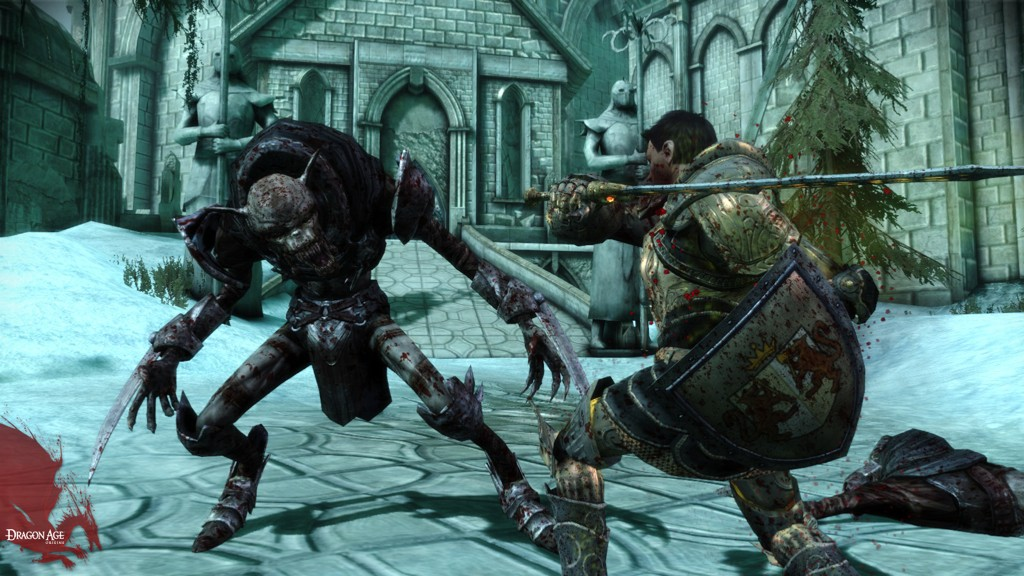 Dragon Age: Origins- Ritorno a Ostagar