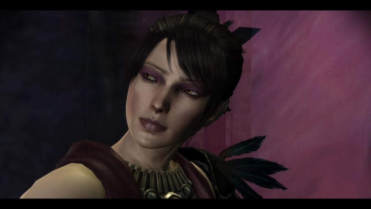 Dragon Age: Origins - DLC Witch Hunt
