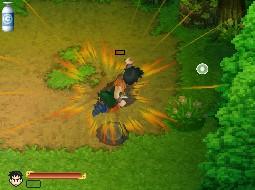 Dragon Ball: Origins 2 - Altri Screenshots