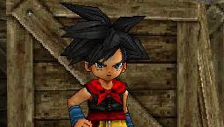 Dragon Quest Monsters Joker 2 - Screenshots