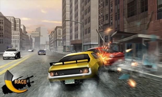Driver 3D - Su nintendo 3DS