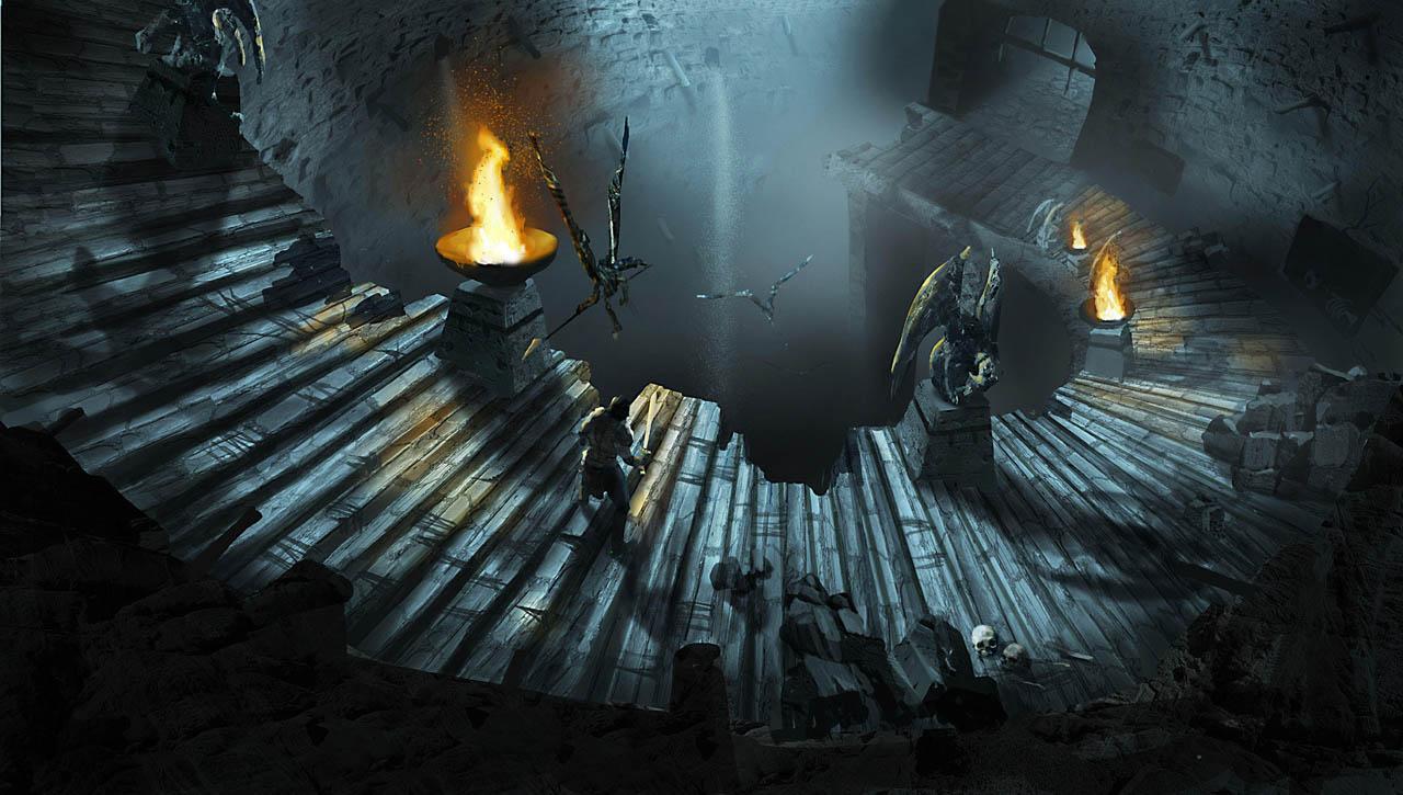 Dungeon Siege 3 - Il ritorno
