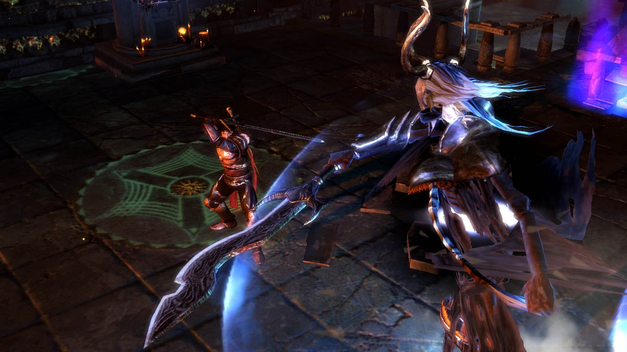 Dungeon Siege 3 - Screenshots