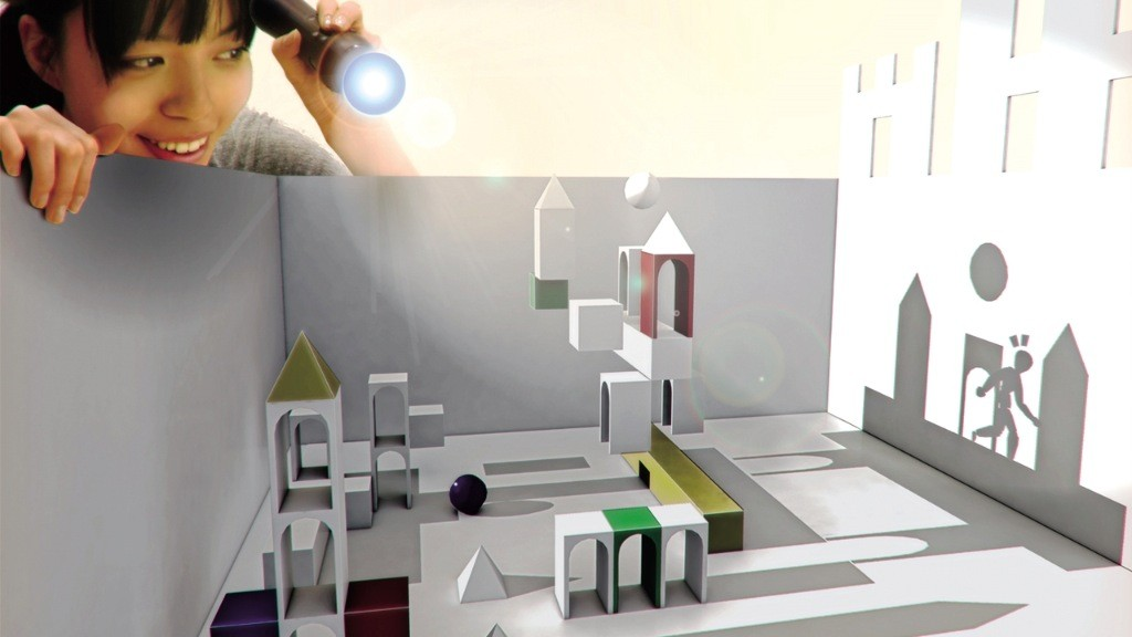 Echochrome 2 - Immagini dal gameplay
