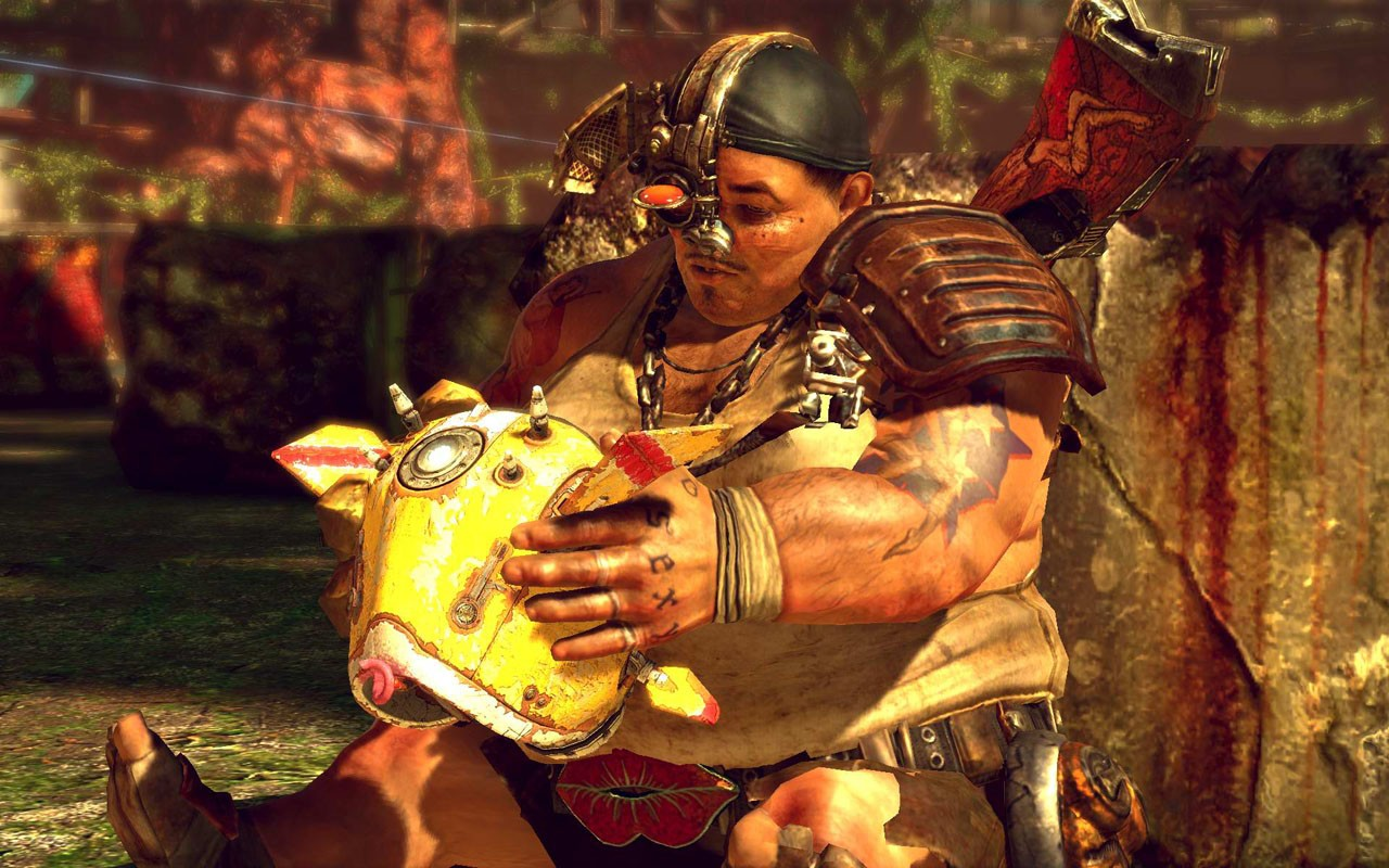 Enslaved: Odyssey to the West - Altri Screens