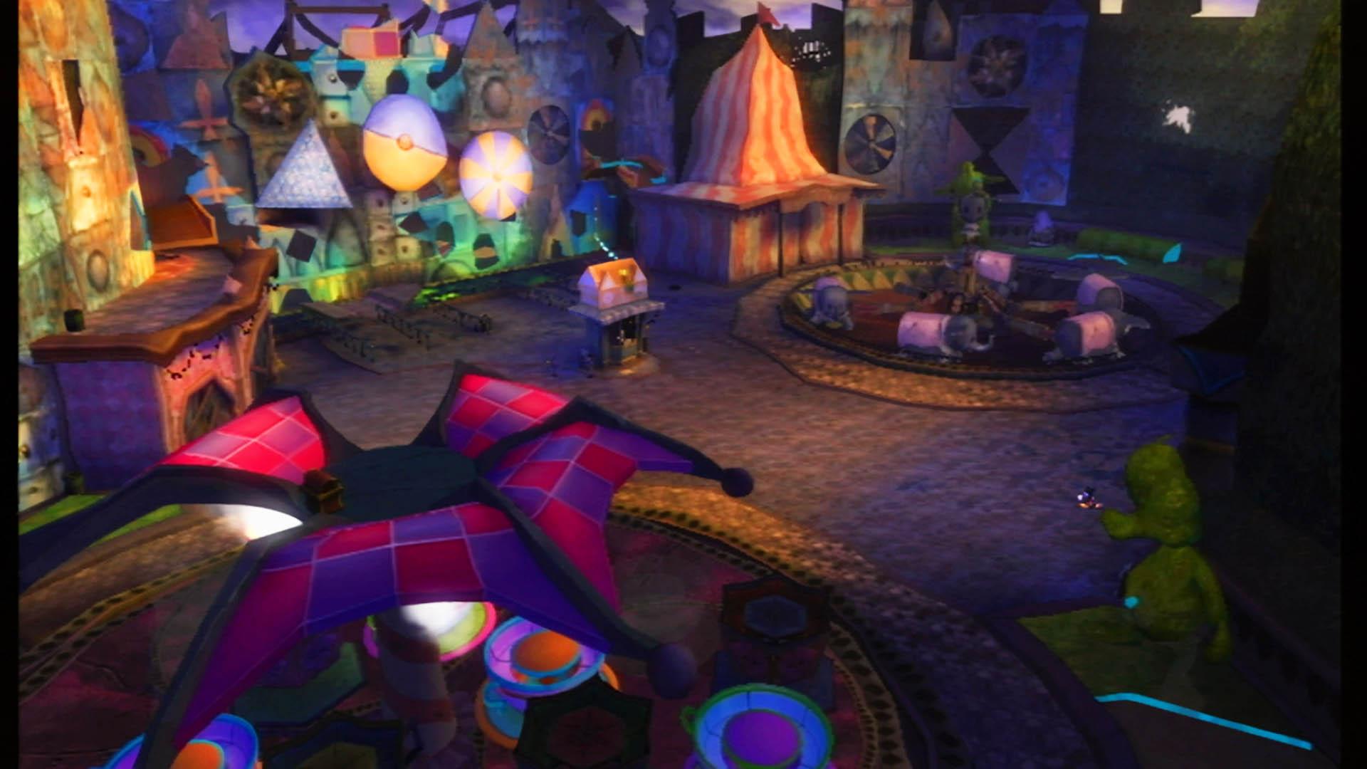 Epic Mickey - Il villaggio dei Gremlins