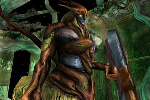 Eternal Legacy - Prime immagini