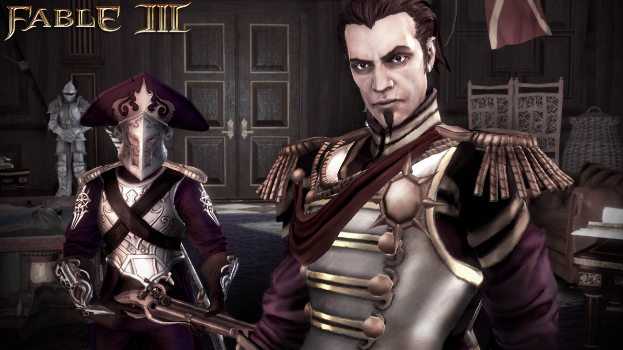Fable 3 - Guerra ed Energia
