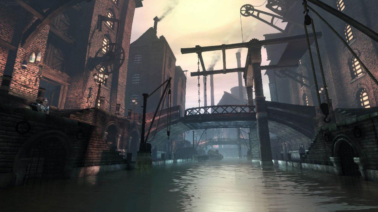 Fable 3 - Screenshots - X10
