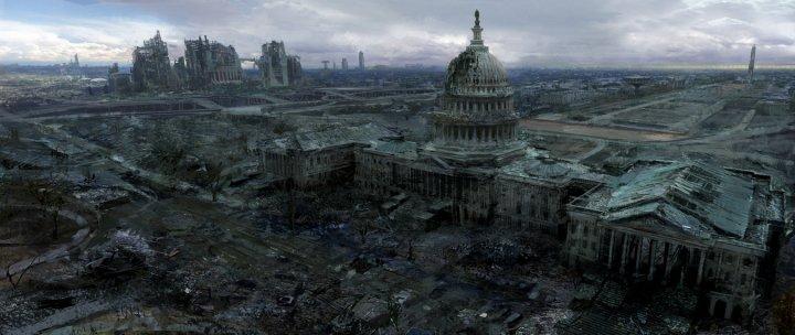 Fallout 3 - Altri screenshots
