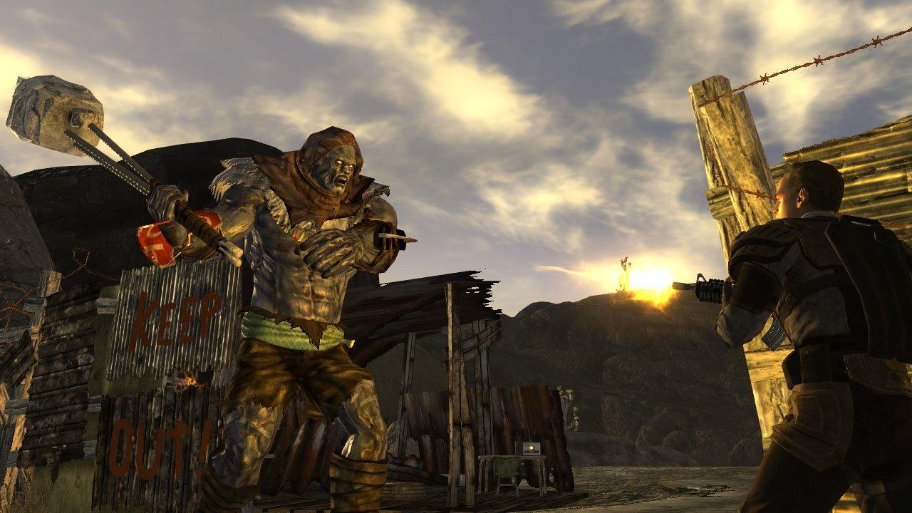 Fallout: New Vegas - Altre immagini