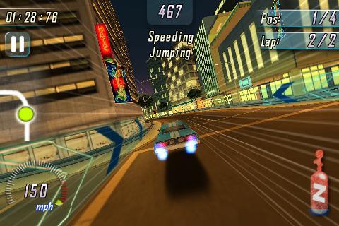 Fast & Furious: Adrenaline - Screenshots