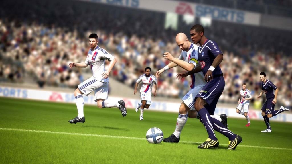 FIFA 11 - La sfida comincia tra i pali